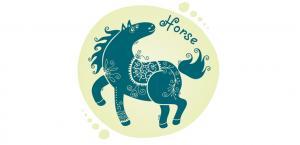 Лошадь - Восточный гороскоп на 2018 год Желтой Земляной Собаки