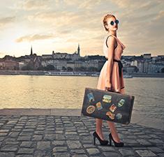 Благоприятные даты для поездки (путешествие, поездка к родственникам, деловая командировка)