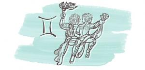 Общая характеристика знака Зодиака Близнецы