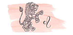 Общая характеристика знака Зодиака Лев