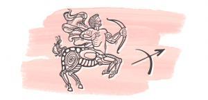 Общая характеристика знака Зодиака Стрелец